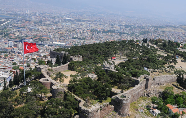 قلعة قضيفة