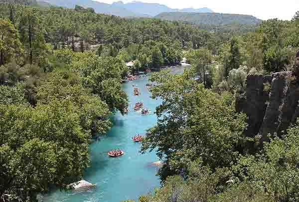 نهر-كانيون