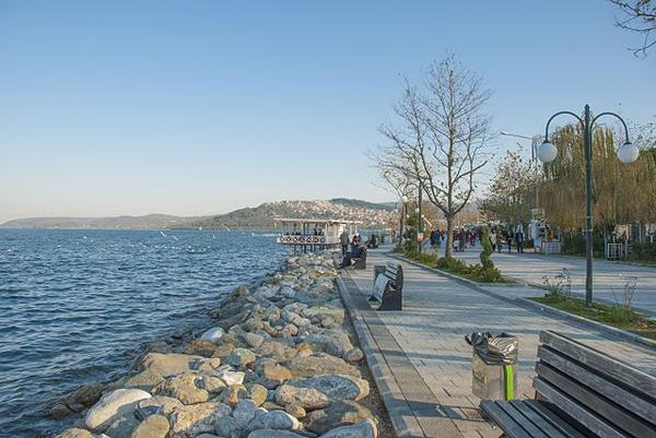 بحيرة سابانجا